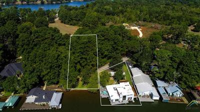 Residential Lots & Land For Sale: Byrd Rd