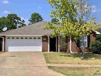 Single Family Home Option Pending: 412 Magnolia Ct
