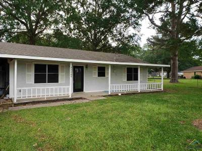Single Family Home Option Pending: 22085 Big Oak Dr