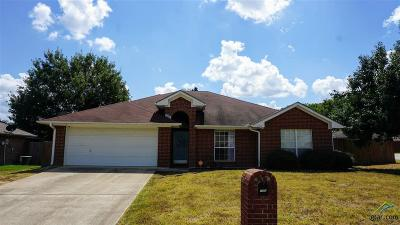 Single Family Home For Sale: 11010 Southern Trace Cir