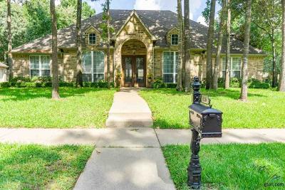 Single Family Home For Sale: 3682 Bentridge Ct
