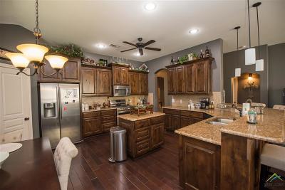 Tyler Single Family Home For Sale: 9246 Stonebank Crossing