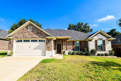 Single Family Home For Sale: 5923 Havens Trl