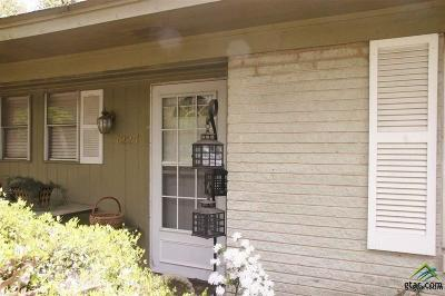 Single Family Home For Sale: 3225 Timberlane Dr