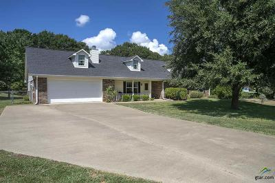 Chandler Single Family Home For Sale: 231 Vz County Road 4828