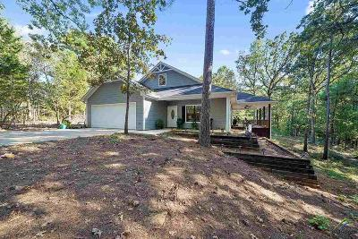 Single Family Home For Sale: 18707 Tree Top Lane