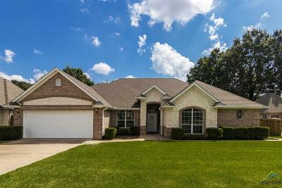 Single Family Home For Sale: 5906 Brynmar Ct