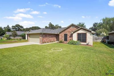 Single Family Home For Sale: 19021 Winstar
