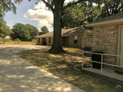 Van Multi Family Home For Sale: 202 Chestnut