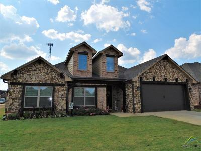 Lindale Single Family Home For Sale: 340 Kingdom Blvd