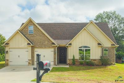 Lindale Single Family Home For Sale: 1405 Camden Ct.