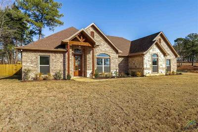 Lindale Single Family Home For Sale: 12204 Hackberry Hollow Dr
