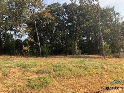 Lindale Residential Lots & Land For Sale: 12205 Hackberry Hollow Dr