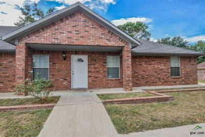 Tyler Multi Family Home For Sale: 11736 A County Road 215