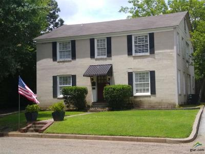 Tyler Multi Family Home For Sale: 415 Sunny Apt. A