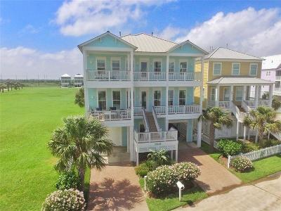 Single Family Home For Sale: 11406 Beachside