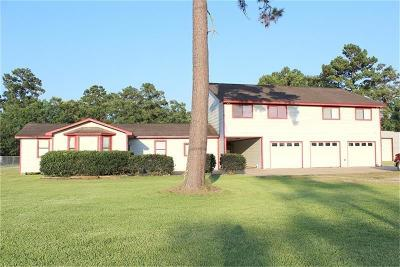 Single Family Home For Sale: 11781 Fm 1409
