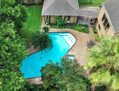 Houston Single Family Home For Sale: 1703 Prairie Mark Lane
