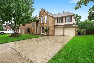 Pearland Single Family Home For Sale: 1216 Chesterwood Drive