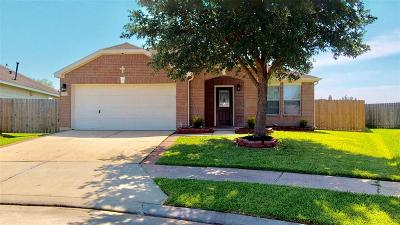 Spring Single Family Home For Sale: 6307 Bright Bloom Ln