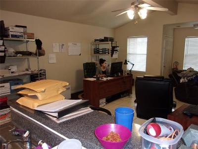 Spring, The Wodlands, Tomball, Cypress Rental For Rent: 29039 Rio Grande River Drive