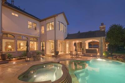 Cypress Single Family Home For Sale: 12407 Broken Pine Lane
