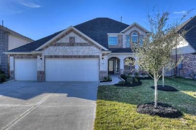 Richmond Single Family Home For Sale: 21606 Chinese Fir Lane