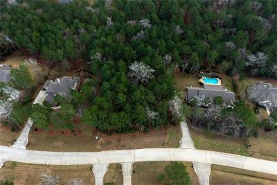 Conroe Residential Lots & Land For Sale: 9622 Longmire Creek Way