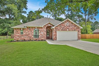 Montgomery County Single Family Home For Sale: 6418 Mahogany Way
