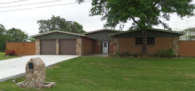 Baytown Single Family Home For Sale: 202 Yaupon Drive