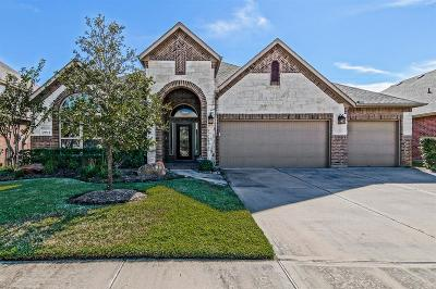 Cypress Single Family Home For Sale: 20711 Great Pines Drive