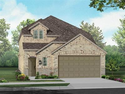 Balmoral Single Family Home For Sale: 15726 Cairnwell Bend Drive