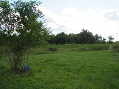 Dayton Residential Lots & Land For Sale: 12645 Highway 146