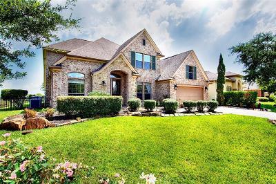 League City Single Family Home For Sale: 2302 Azahar Court