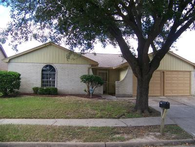 Channelview Single Family Home For Sale: 1339 Leadenhall Circle