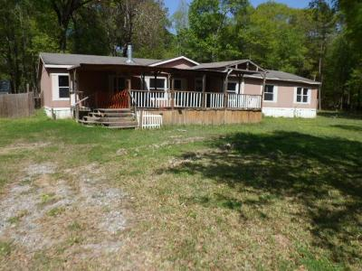 Huffman Single Family Home For Sale: 2857 Hargrave Road