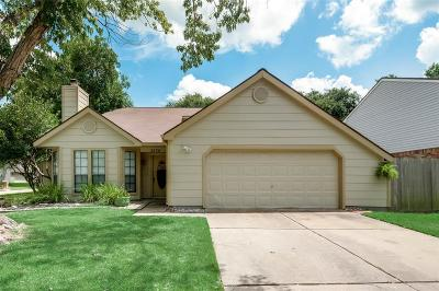 Fort Bend County Single Family Home For Sale: 2534 Glen Haven Lane