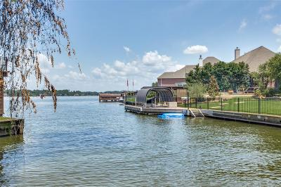Conroe Residential Lots & Land For Sale: 195 Dawns Edge Drive