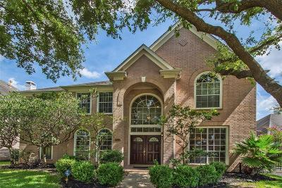 Houston Single Family Home For Sale: 12442 S Shadow Cove Drive