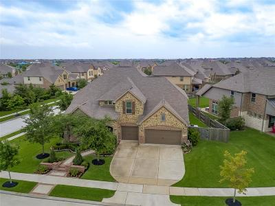 Cypress Single Family Home For Sale: 18903 Ellis Bend Dr Drive