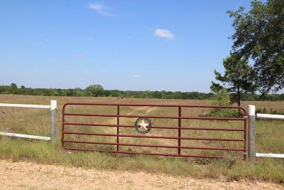 Colorado County Farm & Ranch For Sale: Vogelsang Rd