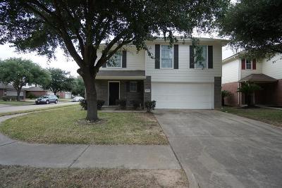 Katy Single Family Home For Sale: 21634 Bowcreek Lane