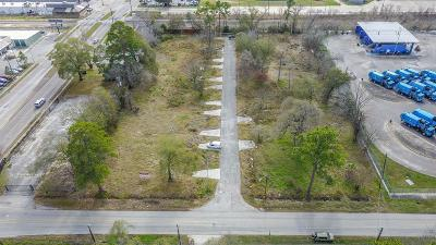 Residential Lots & Land For Sale: 3506 Balzy Road