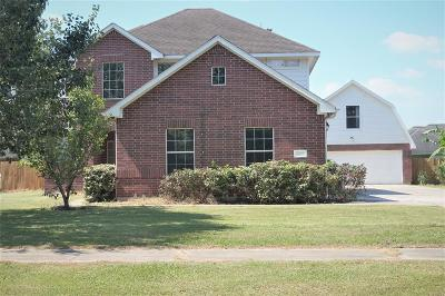 Single Family Home For Sale: 607 Ford