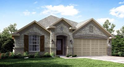Cypress Single Family Home For Sale: 20210 New Sunrise Trail