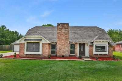 Humble Single Family Home For Sale: 11222 Ashwood Drive
