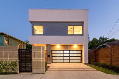 Single Family Home For Sale: 1109 Bomar Street