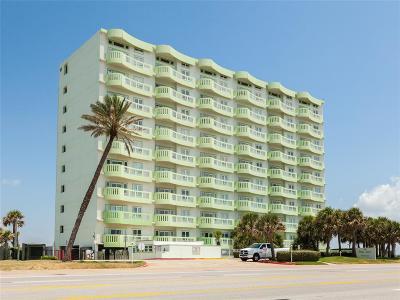 Galveston Mid/High-Rise For Sale: 9420 Seawall Boulevard #1002