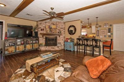 Kingwood Single Family Home For Sale: 918 Southern Hills Road