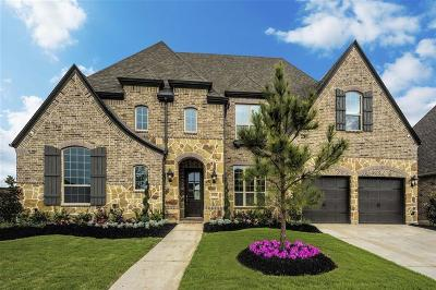 Cinco Ranch Single Family Home For Sale: 27526 Blackstone Canyon